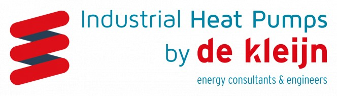 Industrial heat pumps by De Kleijn